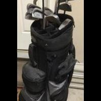 Golf Clubs for sale in Brunswick GA by Garage Sale Showcase Member Peach15