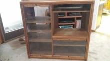 Entertainment center for sale in North Tonawanda NY
