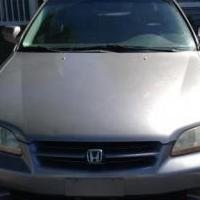 2000 Honda Accord Ex for sale in Macon GA by Garage Sale Showcase Member Edrina1