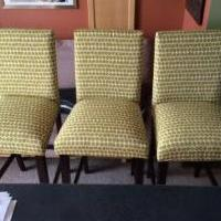 Barstools for sale in Houghton County MI by Garage Sale Showcase Member Jans Garage Sale