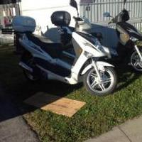 2009 GLORY MOTOR SCOOTERS for sale in Bowling Green OH by Garage Sale Showcase Member Joyseavo23A
