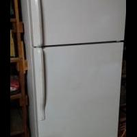 Refrigerator for sale in Emery County UT by Garage Sale Showcase Member Wmfauver