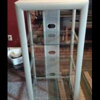 Computer printer tower for sale in Emery County UT by Garage Sale Showcase Member Wmfauver