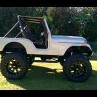 1981 Jeep CJ-5  Newly Restored! for sale in NAPLES FL by Garage Sale Showcase Member Taylor626yardsale