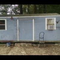Storage Shed for sale in Laurens County GA by Garage Sale Showcase Member Johnv2015