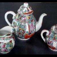 VINTAGE TEA SET for sale in Marion County OH by Garage Sale Showcase Member Hurricane19