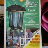 Bug Zapper for sale in Clermont County OH by Garage Sale Showcase Member Mag71133