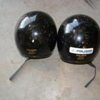 Quad Helmets for sale in Clermont County OH by Garage Sale Showcase Member Mag71133
