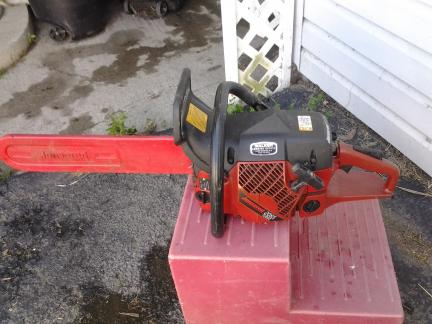 Chain Saw for sale in Washington County NY