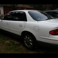 Car for sale in Tallapoosa County AL by Garage Sale Showcase Member Mwa2u1052