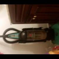 Vacuum cleaner for sale in Hertford County NC by Garage Sale Showcase Member Hello2016