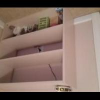 Wall shelves for sale in Hertford County NC by Garage Sale Showcase Member Hello2016