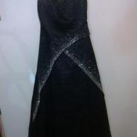 GORGEOUS PROM DRESS for sale in THOMSON GA by Garage Sale Showcase Member LUV-B-N-DEEZBABY