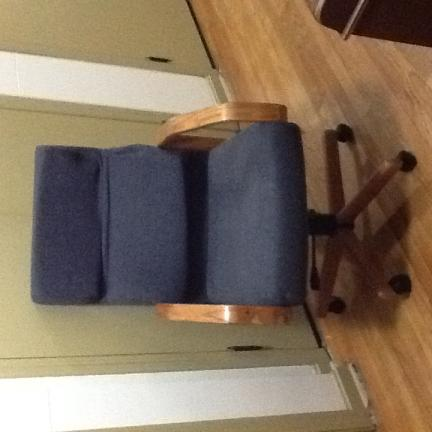 Executive office chair for sale in Norwalk OH