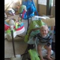 Baby fun things for sale in LABELLE FL by Garage Sale Showcase Member Landj4008