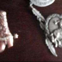 Sterling silver western jewelry for sale in Stone County MO by Garage Sale Showcase Member Maxinep