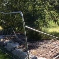 Soccer Net for sale in Loomis CA by Garage Sale Showcase Member Mnewman