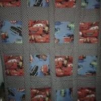CARS QUILT for sale in Baker County FL by Garage Sale Showcase Member Ruths Handmaid Crafts And More