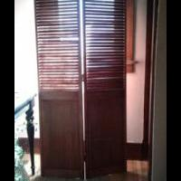 Bi fold door for sale in Jones County IA by Garage Sale Showcase Member My Random Things
