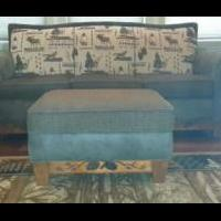 Couch for sale in ROCK SPRINGS WY by Garage Sale Showcase Member Scowhite