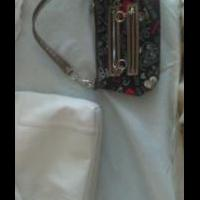Coach handbag for sale in Ringgold GA by Garage Sale Showcase Member Magic Man