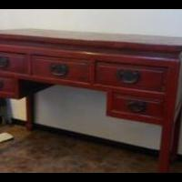 Desk for sale in Chico CA by Garage Sale Showcase Member Gabound2016