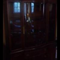 China Cabinet for sale in Chico CA by Garage Sale Showcase Member Gabound2016