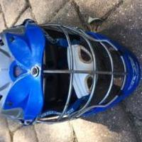 Lax Equipment for sale in Monmouth County NJ by Garage Sale Showcase Member Dutch11