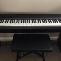 Electric Piano for sale in Monmouth County NJ by Garage Sale Showcase Member Dutch11