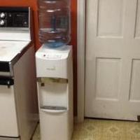 Primo Water Dispenser for sale in Tiffin OH by Garage Sale Showcase Member Garage Sale George