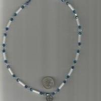 Mini Peace necklace for sale in Tiffin OH by Garage Sale Showcase Member Bobcat40