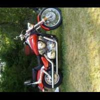 Honda vtx 1300c for sale in Noble County IN by Garage Sale Showcase Member Hondavtx