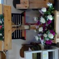 Dual Bird House Planter for sale in Price County WI by Garage Sale Showcase Member Dustdog68