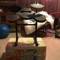 Garage Band for sale in LANSING MI by Garage Sale Showcase Member Pole Barn Sale