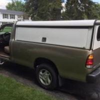 2003 Toyota Tundra for sale in Lockport NY by Garage Sale Showcase Member Mikmar55