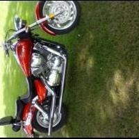 HONDA VTX 1300c for sale in Noble County IN by Garage Sale Showcase Member Cameltoe