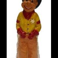 Large Howdy Doody Squeak Toy for sale in Copiah County MS by Garage Sale Showcase Member Sbrown