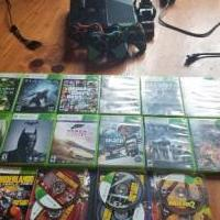 Xbox 360 for sale in Idaho Springs CO by Garage Sale Showcase member Pjspinner, posted 05/31/2018