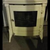 Wood stove for sale in Clear Creek County CO by Garage Sale Showcase Member Gerryferg