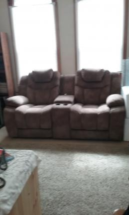 Love seat for sale in Clear Creek County CO