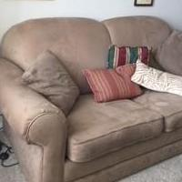 Sofa Sleeper - Lazy Boy for sale in Irving TX by Garage Sale Showcase member smitchum6, posted 05/02/2018