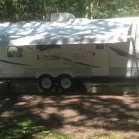 2006 Jayco Jay Flight 29BHS for sale in Oceana County MI by Garage Sale Showcase member Diana5, posted 07/19/2018