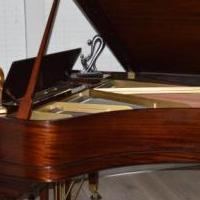 Conover Cable Baby Grand Piano for sale in Aledo TX by Garage Sale Showcase member Bumsted1, posted 08/25/2018