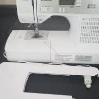 Brother Sewing and Quilting Machine for sale in Aledo TX by Garage Sale Showcase member Bumsted1, posted 08/25/2018