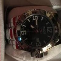 Invictta Watch for sale in Colts Neck NJ by Garage Sale Showcase member 20kensington, posted 09/11/2018