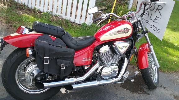 Motorcycle for sale in Cary IL