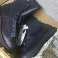 Danner, black boot for sale in Granite City IL by Garage Sale Showcase member Joiner007, posted 07/18/2018