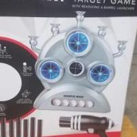 Sharper Image, Target Game for sale in Granite City IL by Garage Sale Showcase member Joiner007, posted 07/18/2018
