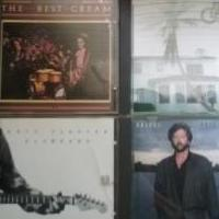 Eric Clapton for sale in Arkansas County AR by Garage Sale Showcase member mrelzok, posted 08/08/2018