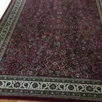 Beautiful Area Rug by Oriental Weavers for sale in Bridgman MI by Garage Sale Showcase member dancline1, posted 08/25/2018